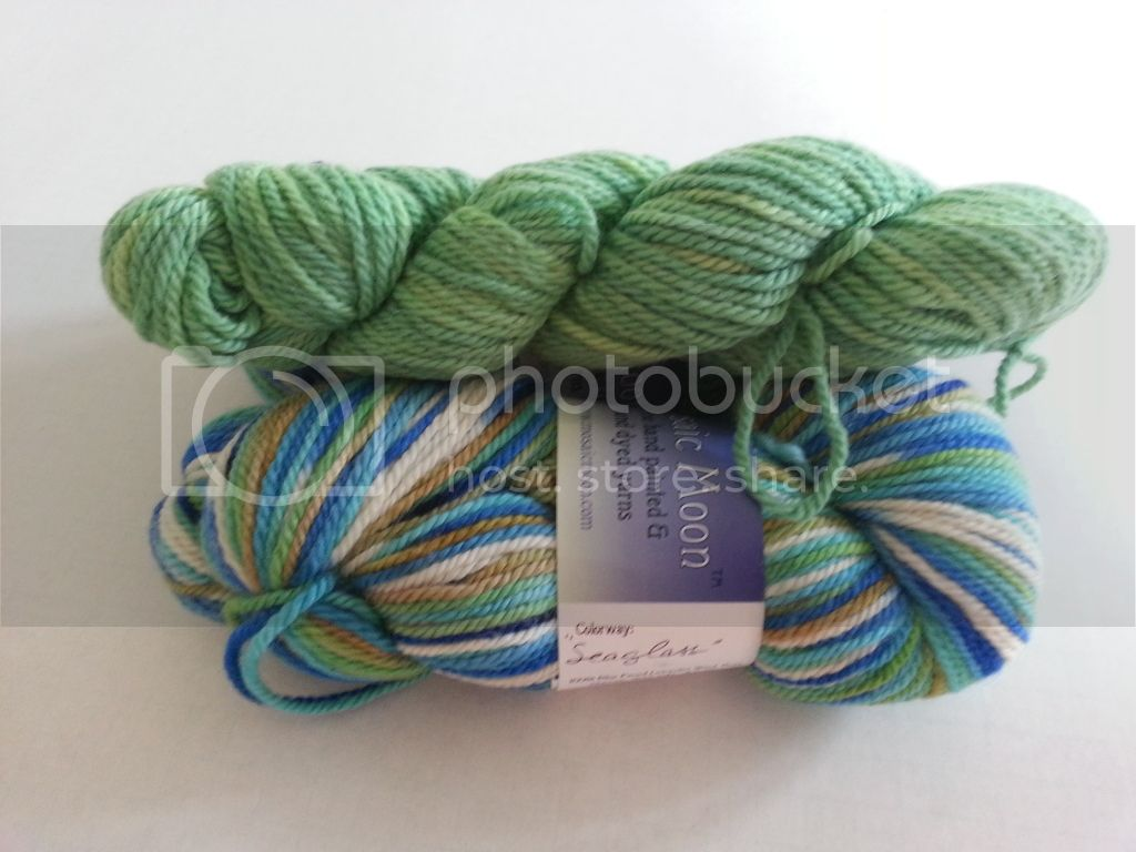 MM &quot;Seaglass&quot; on BFL