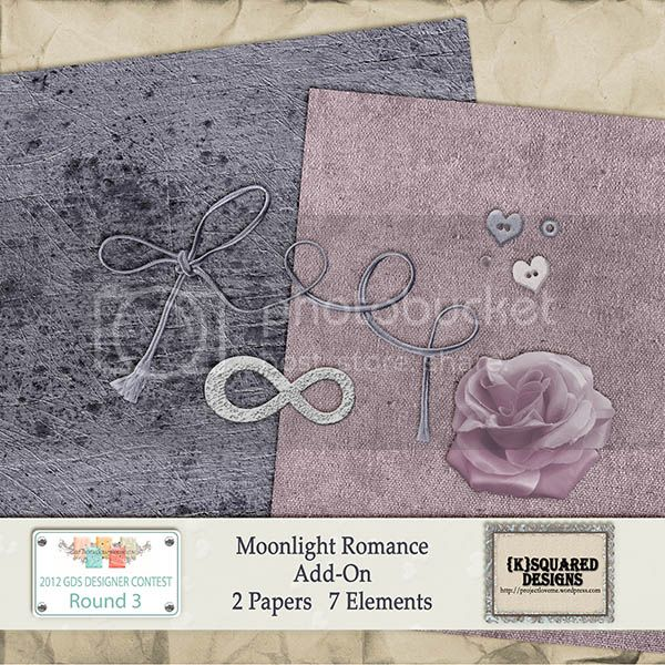 Moonlight Romance Add-On Freebie