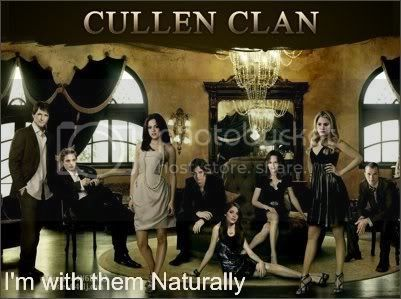 Cullen Clan Pictures, Images and Photos