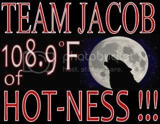 Team Jacob 108.9 Pictures, Images and Photos