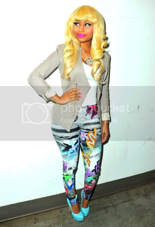 nicki minaj Pictures, Images and Photos